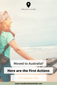 make your life easier after moving to australia