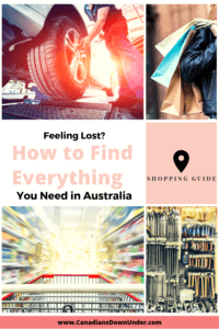 how to find everything you need