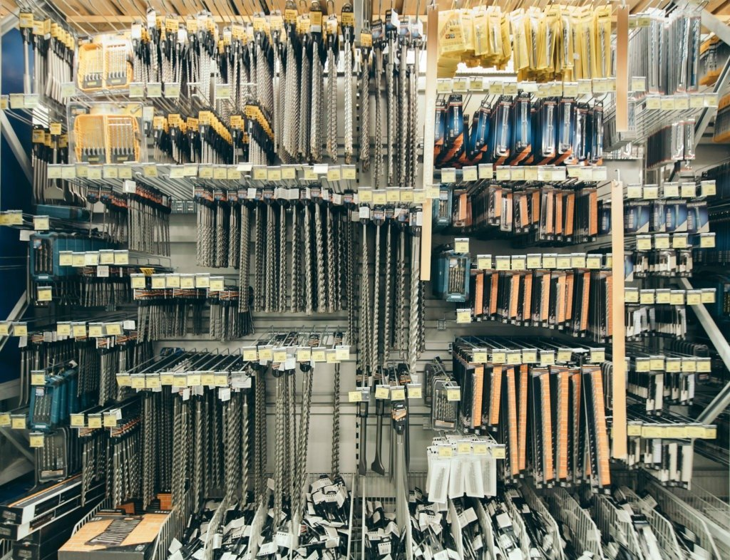 where to find everything you need for repairs Bunnings