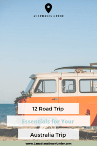 pinterest for road trip essentials